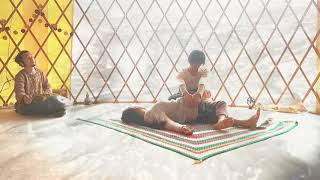 Thai Massage × Wuotai Osteo Danse & hiroyoshi yoda (ソラヲト 宙音) ハングドラム
