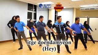 MHS UTeM 1718 - Video Refreshment Little Apple by Biro Pengisian Fasasi1718