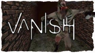 VANISH - Free Indie Horror Game (I Beat It! Full Playthrough)