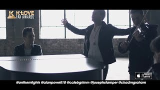 2014 K-LOVE Fan Awards: Songs of the Year (by Anthem Lights)