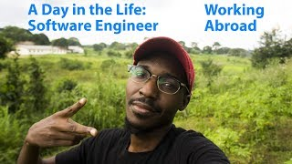 Day in the life of a Software Engineer: Working Abroad