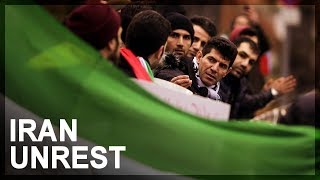 Motives driving the protests in Iran - Documentary