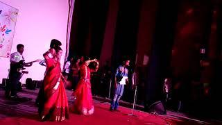 Aj Faguni Purnima Rate chol polaye jai-আজ ফাগুনি পূর্নিমা রাতে চল পলায়ে যাই