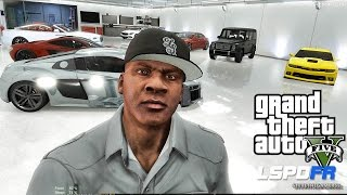 GTA 5 MODS - LET'S GO TO WORK - PART 67 (GTA 5 PC MODS)