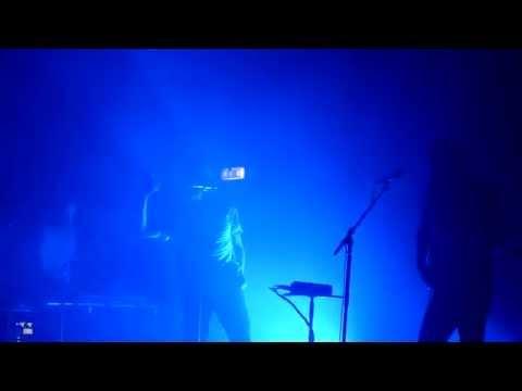 AWOLNATION - Hollow Moon (Bad Wolf) - Electric Ballroom, London - April 2015