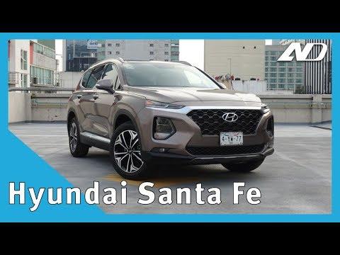 Xxx Mp4 Hyundai Santa Fe 2019 5 Cosas Que Debes Conocer AD 3gp Sex
