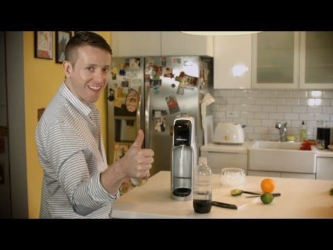SodaStream Ad - Don't Schlep!