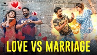 Eruma Saani | love vs marriage | Vijay | Harija