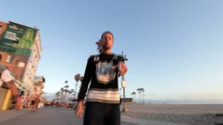 Charron - Long Way To Go (Official Music Video)