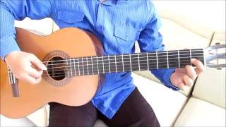 Belajar Kunci Gitar Wali Band Baik Baik Sayang Intro