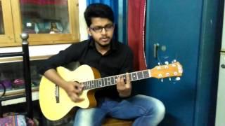 Tor Ak Kothay By Arijit Sing Guitar lession#3