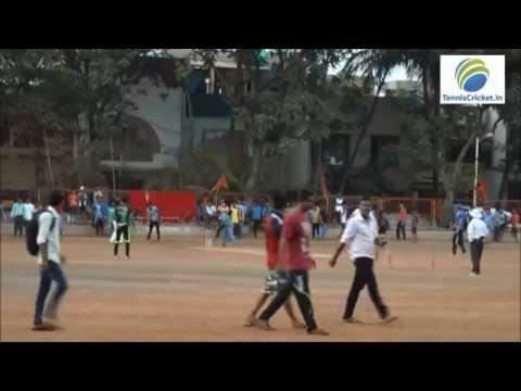 Borivali Boys Vs  Dahisar Boys  Semi Final Match , Charkop