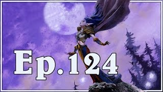 Funny and Lucky Moments - Hearthstone - Ep. 124