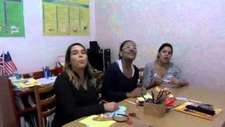 Dolly guaraná - Mothers day/Dia das Mães em Inglês