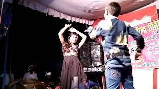 Pani wala dance