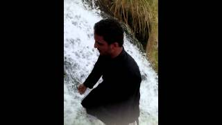 Gaji shah river