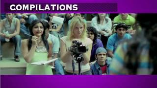 Rang De Basanti - Funny Audition Scene - Soha Ali Khan - Alice Patten