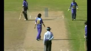 Sania Khan Pakistan Fast Bowler best bowling action ZTBL vs SBP Womens cricket