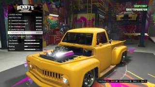 Grand Theft Auto V تعديل بهبهاني ارررررررحب