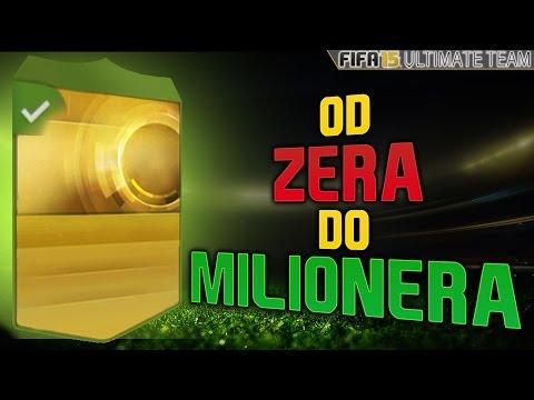 watch FIFA 15 - od Zera do Milionera - #1 Restart