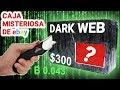 Download Video Download Abro Caja Misteriosa de la DARK WEB de $300 📦❓ | Caja Sorpresa 3GP MP4 FLV