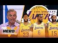 Herd Hierarchy: Colin Cowherd lists his Top 10 NBA teams post-free agency   NBA   THE HERD