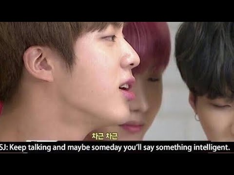 things bts say that seem like fake subs but aren't