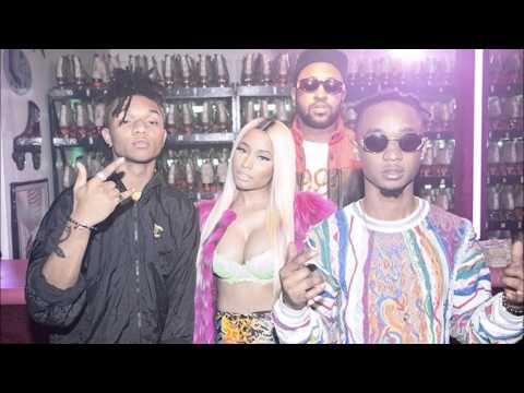 Rae Sremmurd ft Nicki Minaj - Throw Sum Mo (Chopped and Screwed by DJ Daddy)