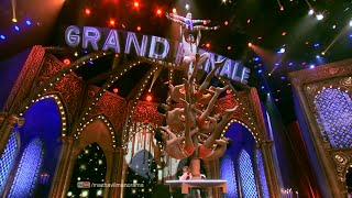 Ugram Ujjwalam 2 I Grand finale coming soon... I Mazhavil Manorama