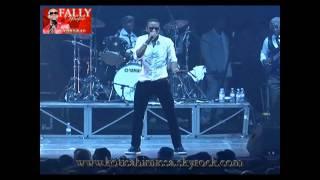 Fally Ipupa - Nyokalesse (live zenith)