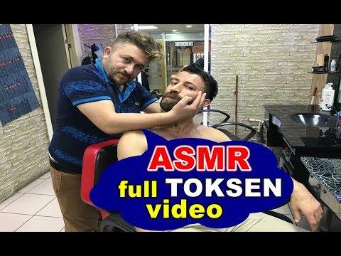 Xxx Mp4 ASMR Turkish Massage Head Body Arm Face Massage TOKSEN MASSAGE Kafa Sırt Kol Ve TOKMAK MASAJ I 3gp Sex