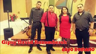 Gipsy David - Cavo romano