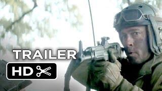Fury TRAILER (2014) - Brad Pitt, Shia LaBeouf War Movie HD