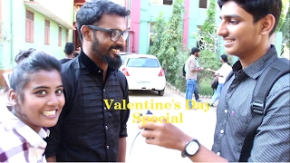 Arranged Marriage Best Or Love Marriage | Valentine's Day Special | Namma Chennai Talk