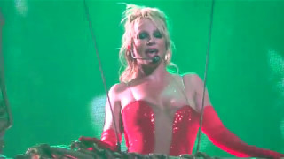 Britney Spears  -  Toxic ( Piece Of Me - May 5th, 2017 )