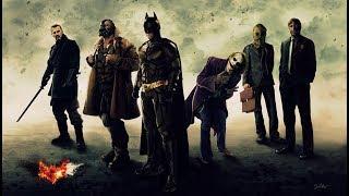 The Dark Knight Trilogy Hindi [ IMAX ] (English Subtitles)
