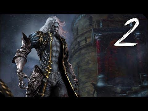 CASTLEVANIA Lords of Shadow 2 | DLC REVELATIONS CAP 2 | Las reliquias del Caos