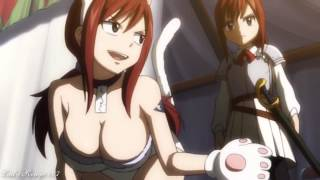 Welcome to Fairy Tail [WTF?!]
