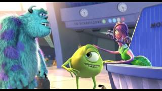 monster inc Hindi movie