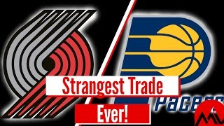 The Craziest Trade in NBA History!