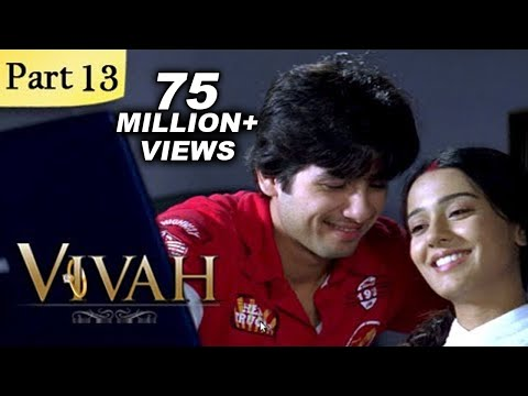 Xxx Mp4 Vivah Full Movie Part 13 14 New Released Full Hindi Movies Latest Bollywood Movies 3gp Sex