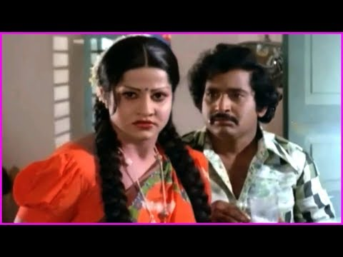 Xxx Mp4 Super Comedy Scenes Of Chandra Mohan And Jayamalini Konte Mogudu Penki Pellam Movie 3gp Sex