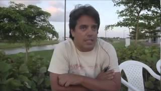 Crimen con Vista al Mar - Making Off (HD) - (Cómo se Hizo
