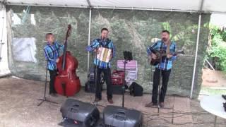 Grupo Los Exclusivos - Las Tres Ramitas (Con Tololoche 2016) En Vivo En Los Angeles Ca