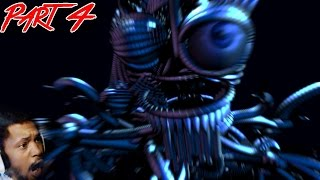 UHH.. FNAF COMMUNITY? i have questions. | Five Nights at Freddy's: Sister Location ENDING (Part 4)