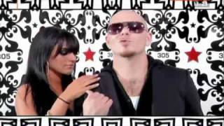 Pitbull I Know you want me