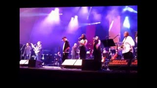 UB40 Live on Reggae Sundance with the Reggae Orchestra