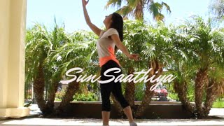 Naina Batra: Sun Saathiya 2016