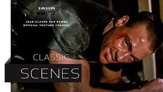 Double Impact // Classic Scene #03 // Jean-Claude Van Damme