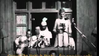 Quaid-e-Azam Muhammad Ali Jinnah's speech